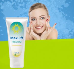 Max Lift - Italia - originale - sito ufficiale