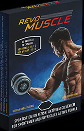 Revo Muscle - prezzo - dove si compra - in farmacia - amazon