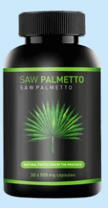 Saw Palmetto - controindicazioni - effetti collaterali