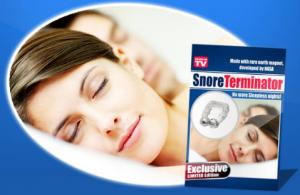 Snore Terminator - controindicazioni - effetti collaterali