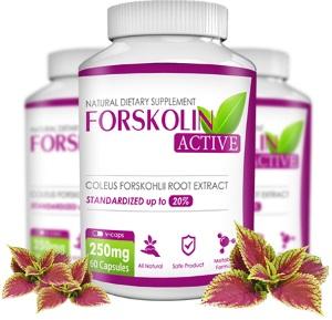 Forskolin Active - forum - opinioni - recensioni