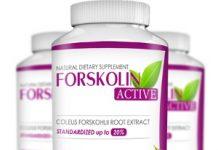 Forskolin Active - funziona - opinioni - recensioni - forum - prezzo - Italia