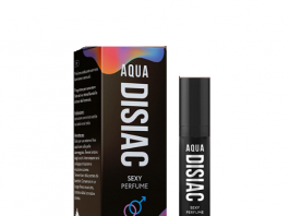 Aqua Disiac - funziona - opinioni - recensioni - forum - prezzo - Italia
