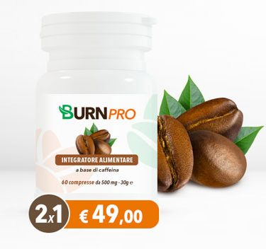 BurnPro - forum - opinioni - recensioni