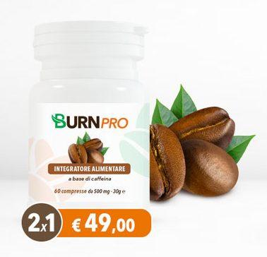 BurnPro - funziona - opinioni - recensioni - forum - prezzo - Italia