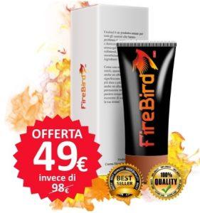 Firebird - funziona - opinioni - recensioni - forum - prezzo - Italia