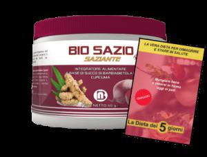 BioSazio - funziona - opinioni - recensioni - forum - prezzo - Italia
