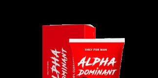 Alpha Dominant - funziona - opinioni - recensioni - forum - prezzo - Italia
