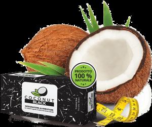 Coconut Black - funziona - opinioni - recensioni - forum - prezzo - Italia