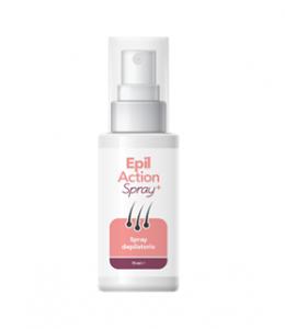 Epil Action Spray - funziona - opinioni - recensioni - forum - prezzo - Italia