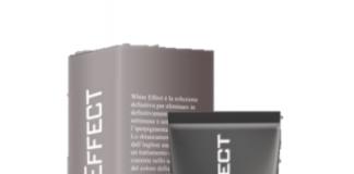 White Effect - funziona - opinioni - recensioni - forum - prezzo - Italia