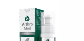 ArthroMed - funziona - opinioni - recensioni - forum - prezzo - Italia
