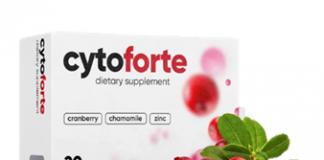 Cyto Forte - funziona - opinioni - recensioni - forum - prezzo - Italia