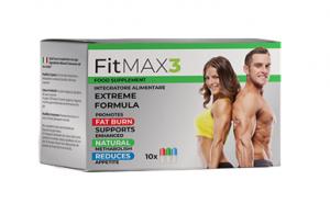 FitMax3 - forum - opinioni - recensioni