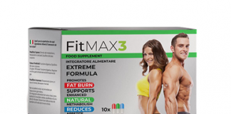 FitMax3 - funziona - opinioni - recensioni - forum - prezzo - Italia