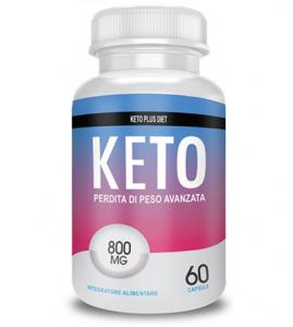 Keto Plus - funziona - opinioni - recensioni - forum - prezzo - Italia