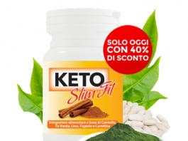Keto SlimFit - funziona - opinioni - recensioni - forum - prezzo - Italia
