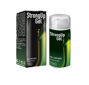 StrongUp Gel - forum - opinioni - recensioni