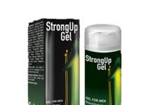 StrongUp Gel - funziona - opinioni - recensioni - forum - prezzo - Italia