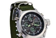 AMST Watch - funziona - opinioni - recensioni - forum - prezzo - Italia