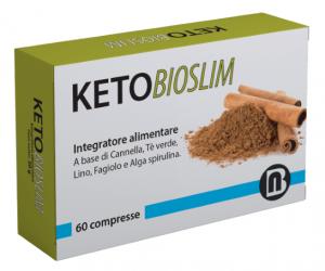 Keto BioSlim - funziona - opinioni - recensioni - forum - prezzo - Italia