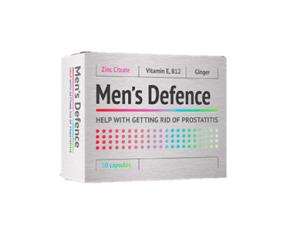 Men's Defence -funziona - opinioni - recensioni - forum - prezzo - Italia