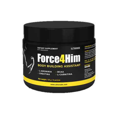 Ultrarade Force4Him - forum - opinioni - recensioni