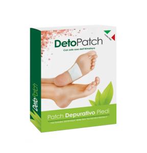 DetoPatch - forum - opinioni - recensioni