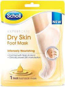 Foot Mask - forum - opinioni - recensioni
