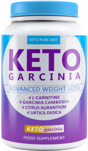 Keto Garcinia - forum - opinioni - recensioni