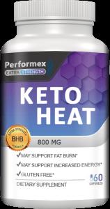 Keto Heat - forum - opinioni - recensioni