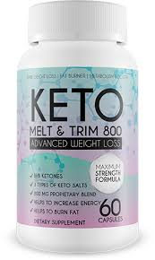 Keto Melt - forum - opinioni - recensioni