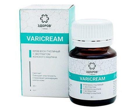 Varicream - forum - opinioni - recensioni