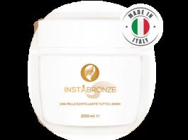 InstaBronze - funziona - opinioni - recensioni - forum - prezzo - Italia