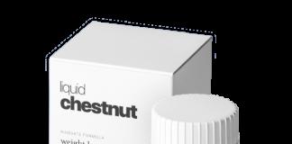 Liquid Chestnut - funziona - opinioni - recensioni - forum - prezzo - Italia
