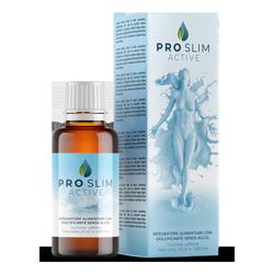 ProSlim Active - funziona - opinioni - recensioni - forum - prezzo - Italia