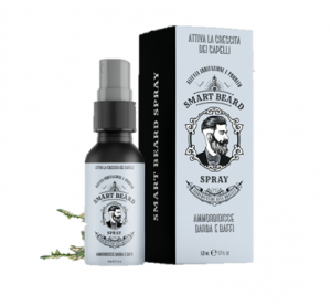 Smart Beard Spray - forum - opinioni - recensioni