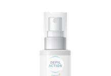 DepilAction Spray - funziona - opinioni - recensioni - forum - prezzo - Italia
