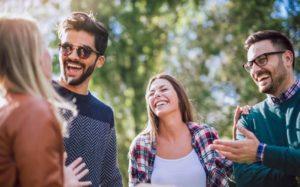 Happy Smile - effetti collaterali - controindicazioni