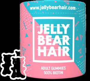 Jelly Bear Hair - forum - recensioni - opinioni