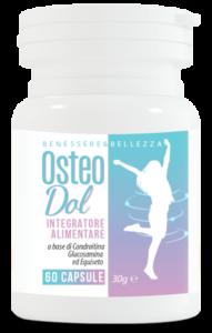 Osteodol - funziona - opinioni - recensioni - forum - prezzo - Italia