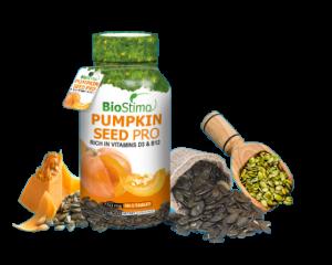 Pumpkin Seed Pro - forum - opinioni - recensioni