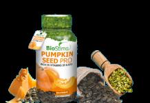 Pumpkin Seed Pro - funziona - opinioni - recensioni - forum - prezzo - Italia