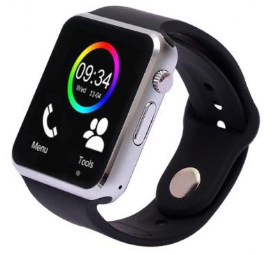 Smartwatch A1 - funziona - opinioni - recensioni - forum - prezzo - Italia