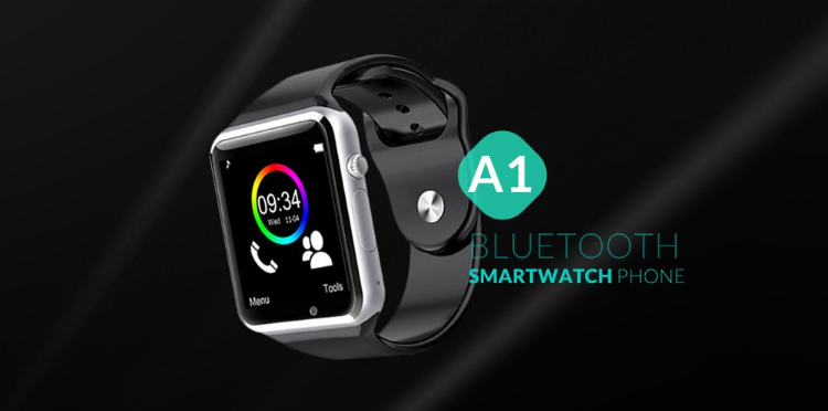 Smartwatch A1 - prezzo - dove si compra - in farmacia - amazon