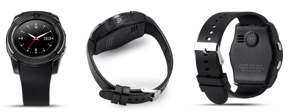 Smartwatch V8 - prezzo - dove si compra - in farmacia - amazon