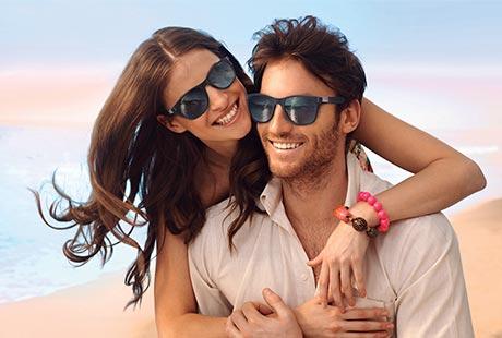 SunFun Glasses - come si usa - funziona
