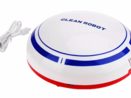 Sweep Robot - forum - opinioni - recensioni