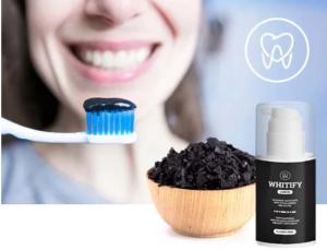 Whitify Carbon – amazon - in farmacia – prezzo – dove si compra
