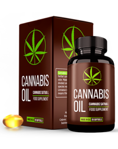Cannabis Oil - opinioni - recensioni - forum